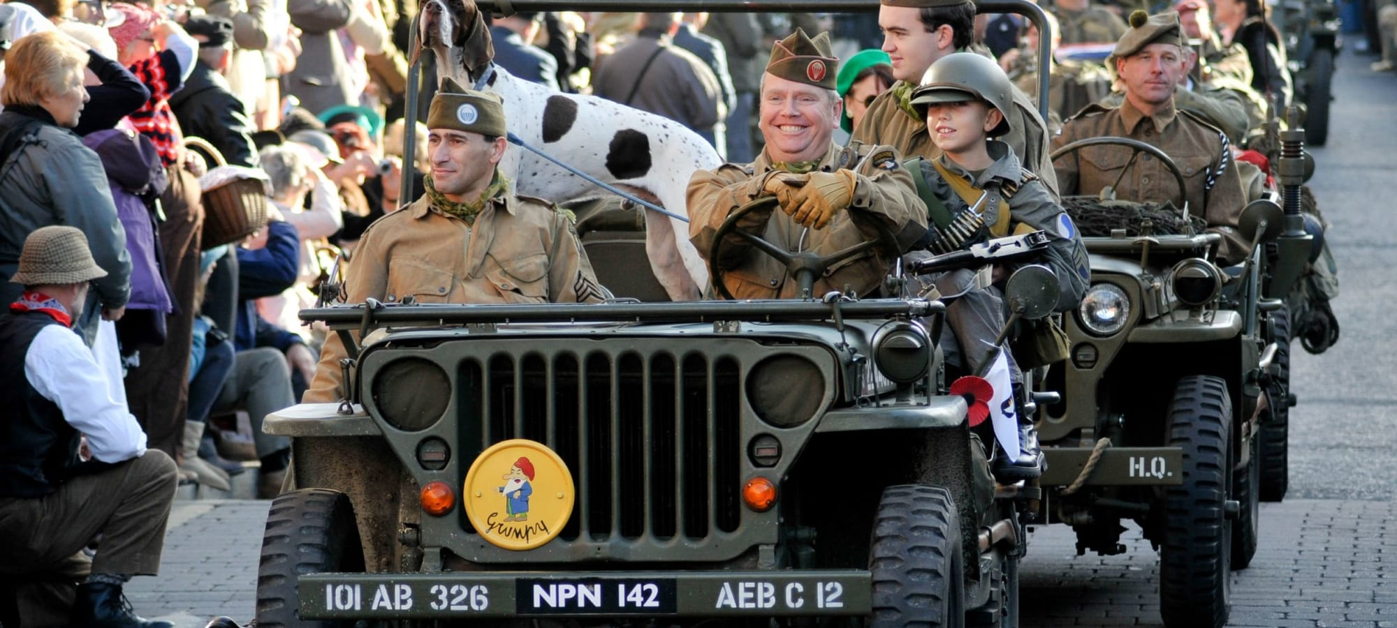 North Yorkshire Moors Railway confirms cancellation of  Railway In Wartime event