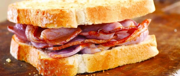 Virtual Bacon Butty