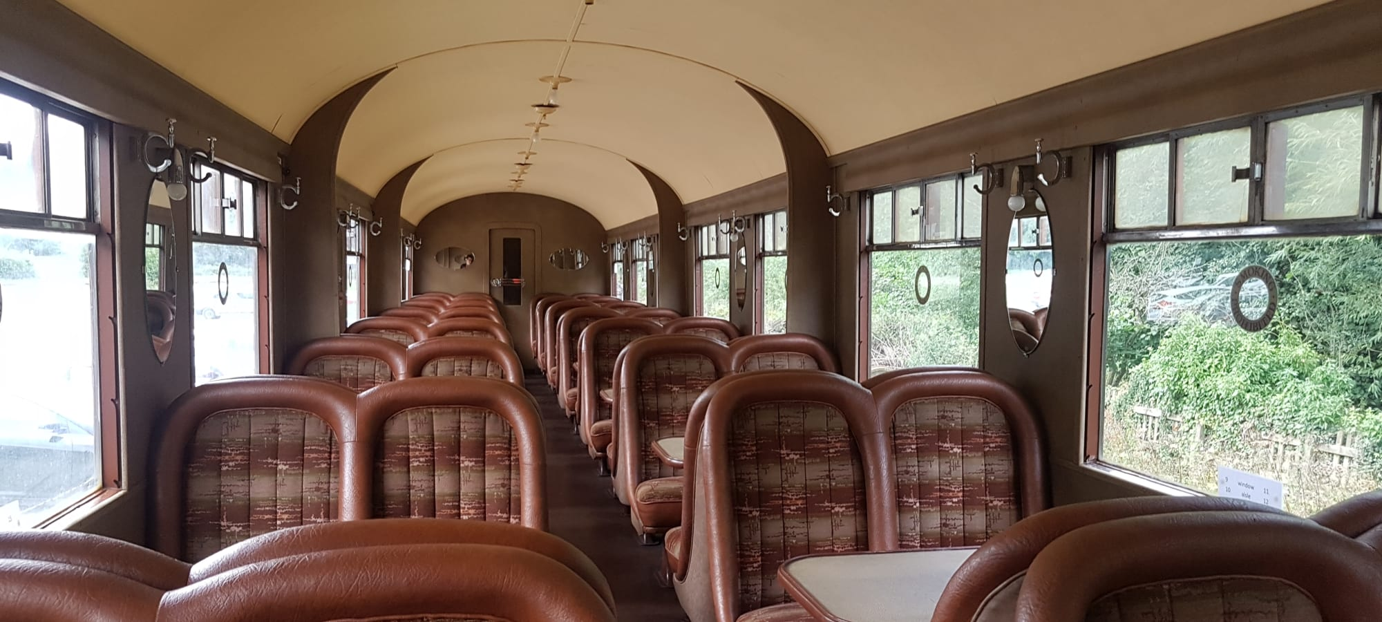Heritage Carriages