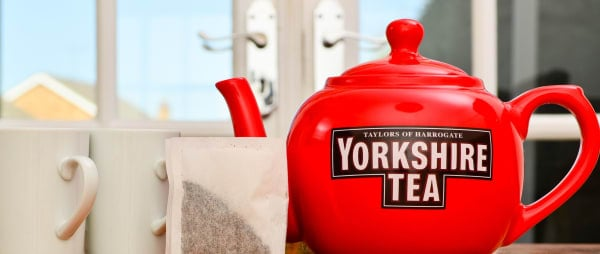 Virtual Yorkshire Tea
