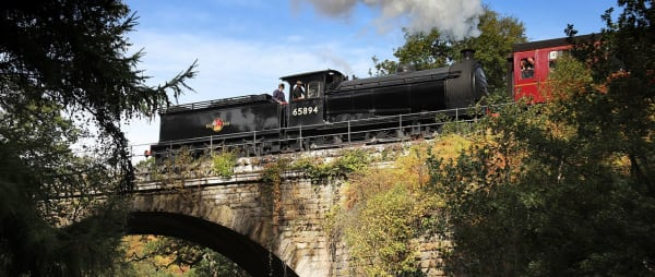 £296,000 to bridge the gap for Yorkshire's Magnificent Journey Project