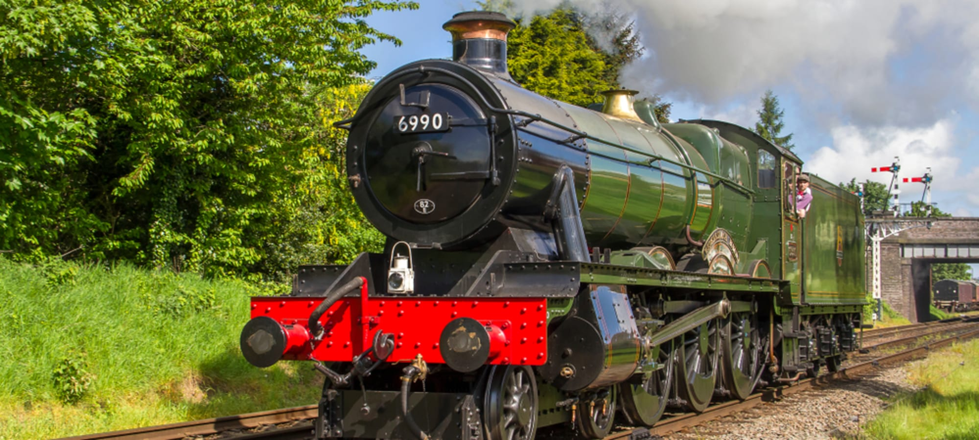 6990 Witherslack Hall