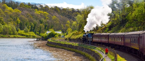 Paid Seasonal Vacancy - Grosmont/Whitby Booking Office Clerk
