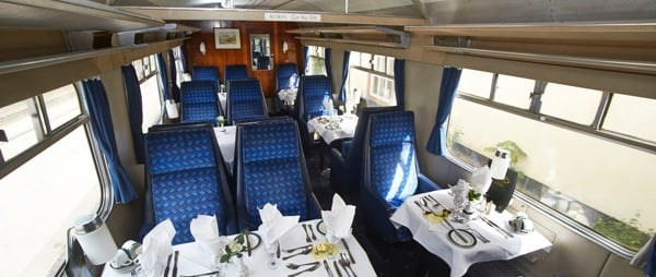 Pullman Dining T&Cs from April 2020